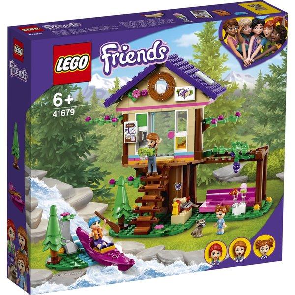 LEGO 41679 - Boshuis