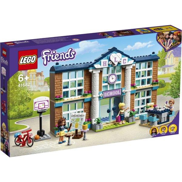LEGO 41682 - Heartlake school
