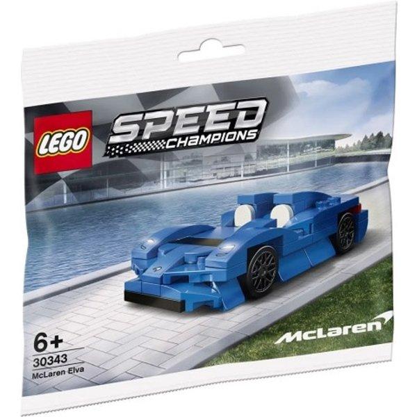 LEGO 30343 - McLaren Elva