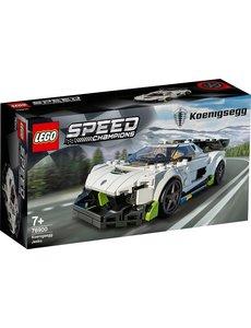LEGO 76900 - Koenigsegg Jesko