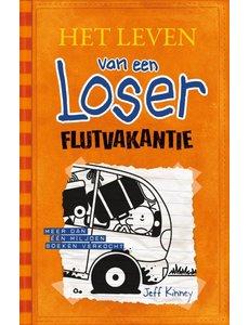 Fontein Het leven van een loser 9 - Flutvakantie