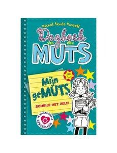 Fontein Dagboek van een muts 3 1/2 - Mijn gemuts. Schrijf het zelf!