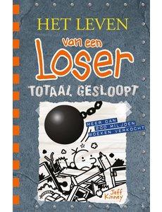 Fontein Het leven van een loser, deel 14 - Totaal gesloopt