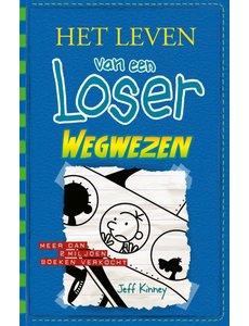 Fontein Het leven van een loser, wegwezen! -  deel 12