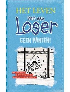 Fontein Het leven van een loser - Geen paniek!