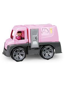 Lena TRUXX Paardentransport met accessoires