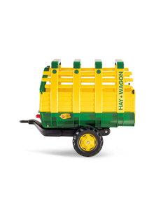 Rolly Toys Rolly Hooiwagen groen