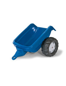 Rolly Toys Rollykid Aanhanger New Holland