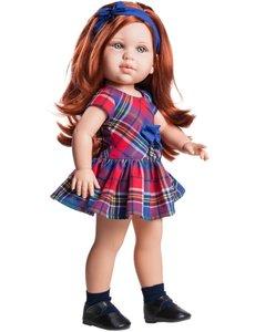 Paola Reina Soy Tu Becca in zomerkleding 42 cm