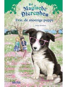 Het magische dierenbos - Evie de puppy