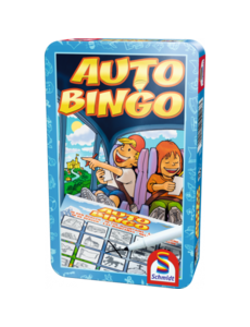 999 Games Auto bingo