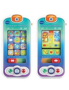 Vtech Swipe en speel smartphone