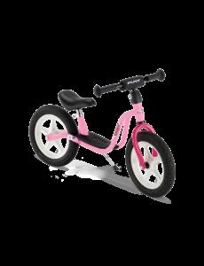 Puky Loopfiets LR 1L roze