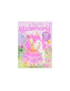 Depesche-TopModel Mini Stickerworld