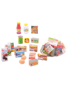 JohnToy Home and Shopping Supermarkt accessoires