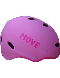 Move Helm Brain Pink maat XS (52-54 cm)