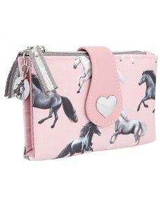 Depesche-TopModel Portemonnee LOVELY HORSES
