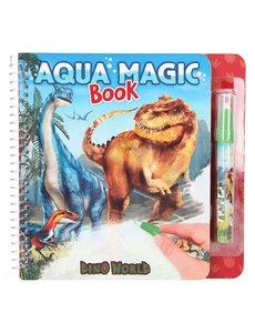 Depesche-TopModel Aqua Magic Book