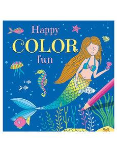 Deltas Happy Color Fun