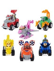 Nickelodeon Paw Patrol Dino Rescue Voertuigen