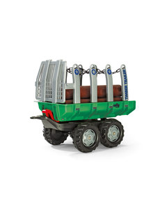 Rolly Toys Rolly Timber Trailer