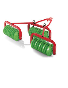 Rolly Toys Rolly Cambridge wals