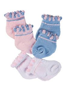 Heless 3 paar sokken
