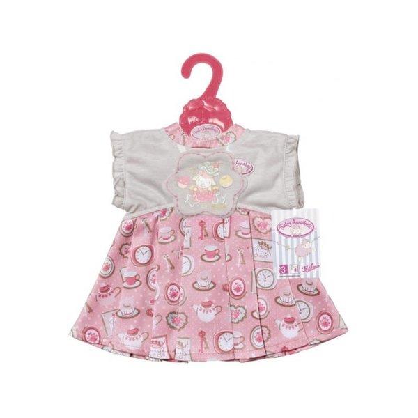 Zapf Creation Baby Annabel jurkje