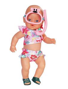 Zapf Creation Baby Born - Bikiniset - 43 cm