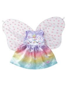 Zapf Creation Elfjes jurk Baby Born