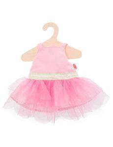 Heless Jurk roze ballerina