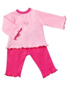 Schwenk Pyjama roze