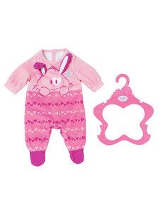 Zapf Creation Baby Born Speelpakje roze
