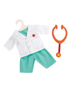 Heless Dokters pak met stethoscoop