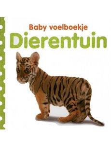 Veltman Voelboekje - Dierentuin