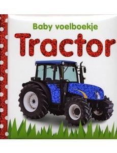 Veltman Voelboekje - Tractor