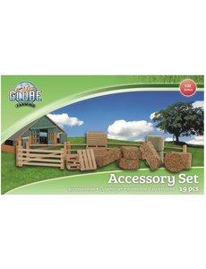 Kids Globe Accessoire set 19-delig