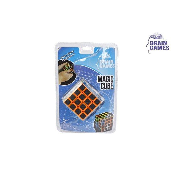 Brain Games magic cube 4x4