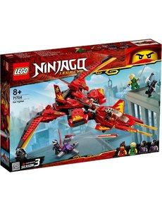 LEGO 71704 - Kai Fighter