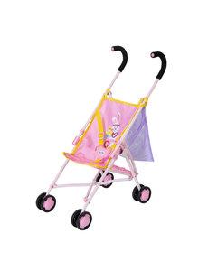 Bayer Chic Wandelwagen met tas Baby Born