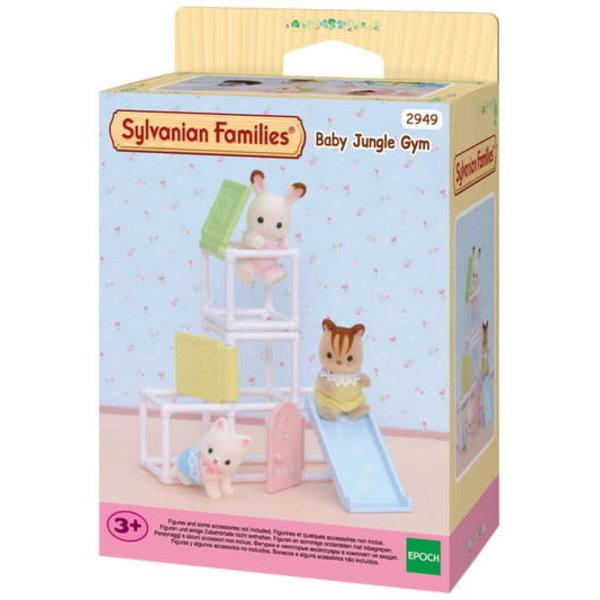 Sylvanian Families 5025 - Babyspeeltuin