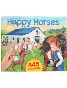 Depesche-TopModel Create your happy horses