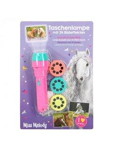 Depesche-TopModel Miss Melody Zaklamp met plaatjes