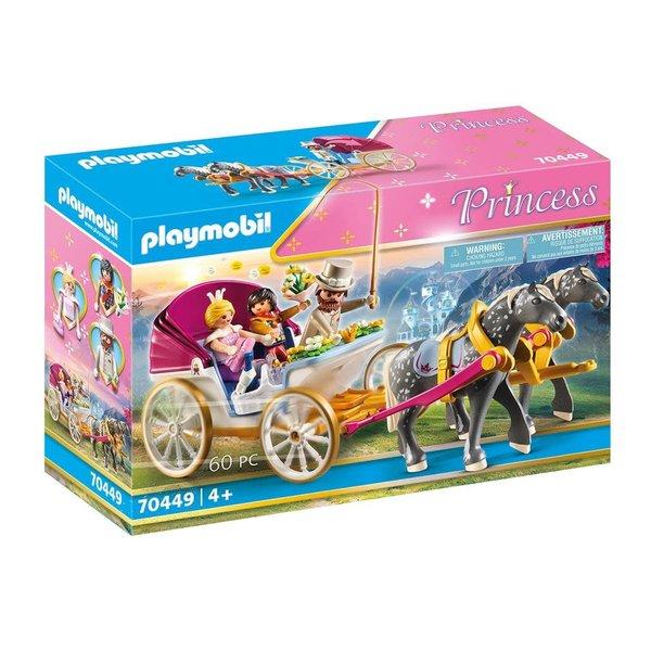 Playmobil 70449 - Princess paardenkoets