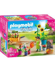 Playmobil 9082 - Bloemist
