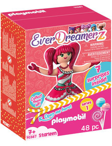 Playmobil 70387 - Starleen