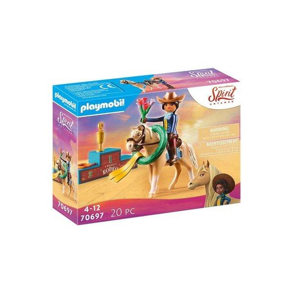 Playmobil 70697 - Rodeo Pru