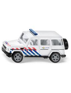 Siku 2308 - Mercedes AMG G65 politie
