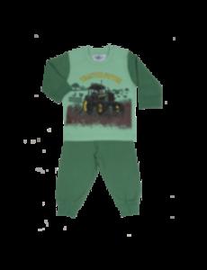 Pyjama groen