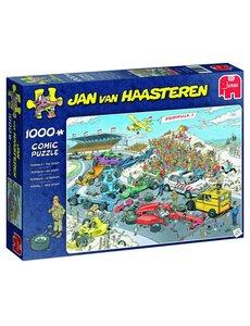 Jumbo Grand Prix - 1000 stukjes